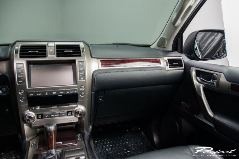 Used 2016 Lexus GX 460 Base