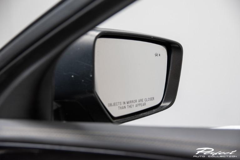 Used 2016 Chevrolet Impala LTZ