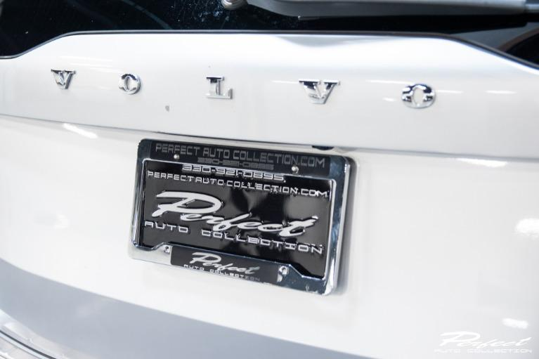 Used 2017 Volvo XC90 T6 Inscription
