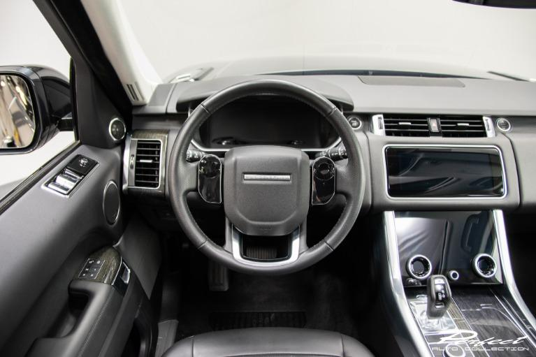 Used 2018 Land Rover Range Rover Sport HSE Td6