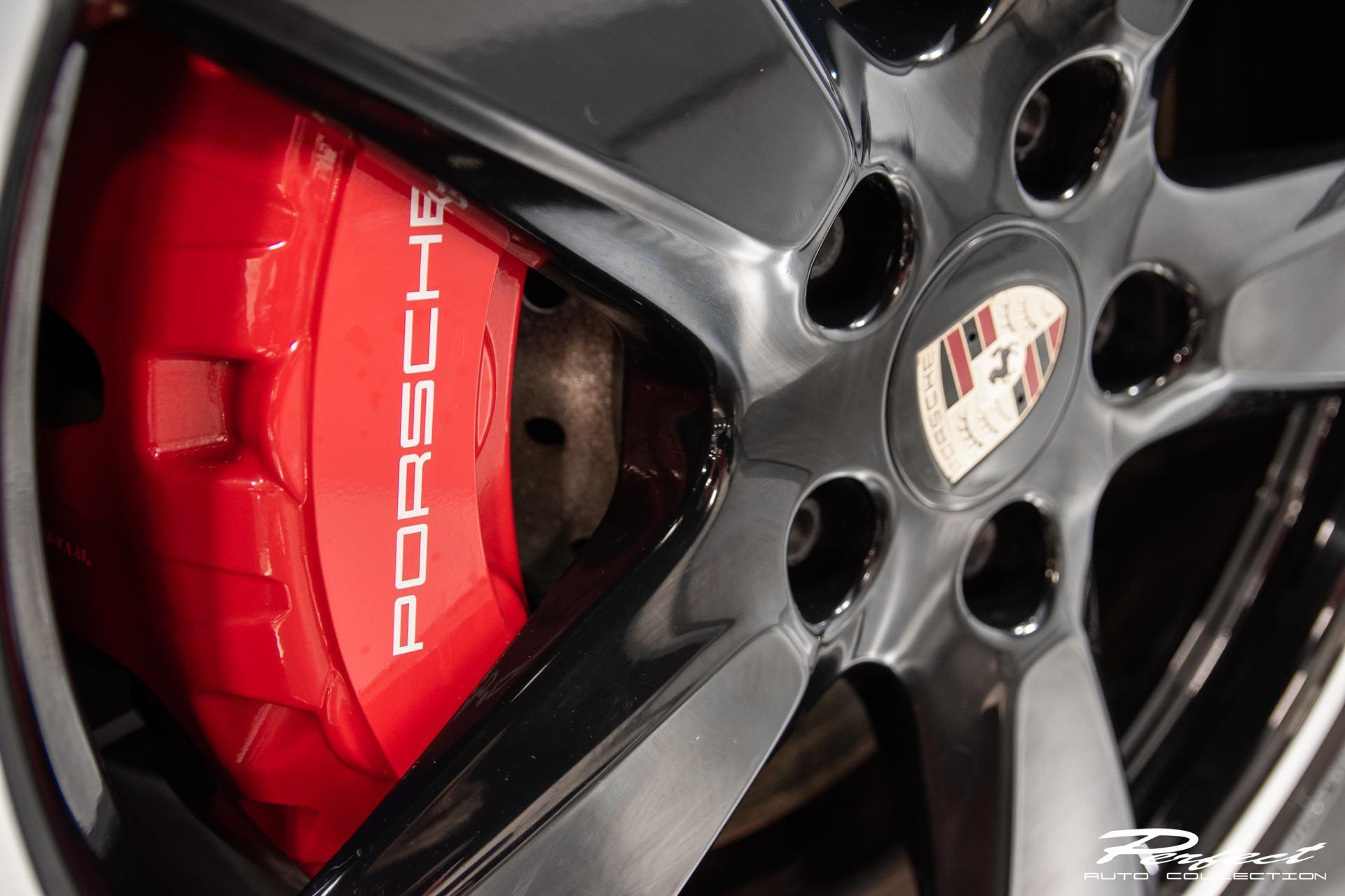 Used 2014 Porsche Panamera GTS