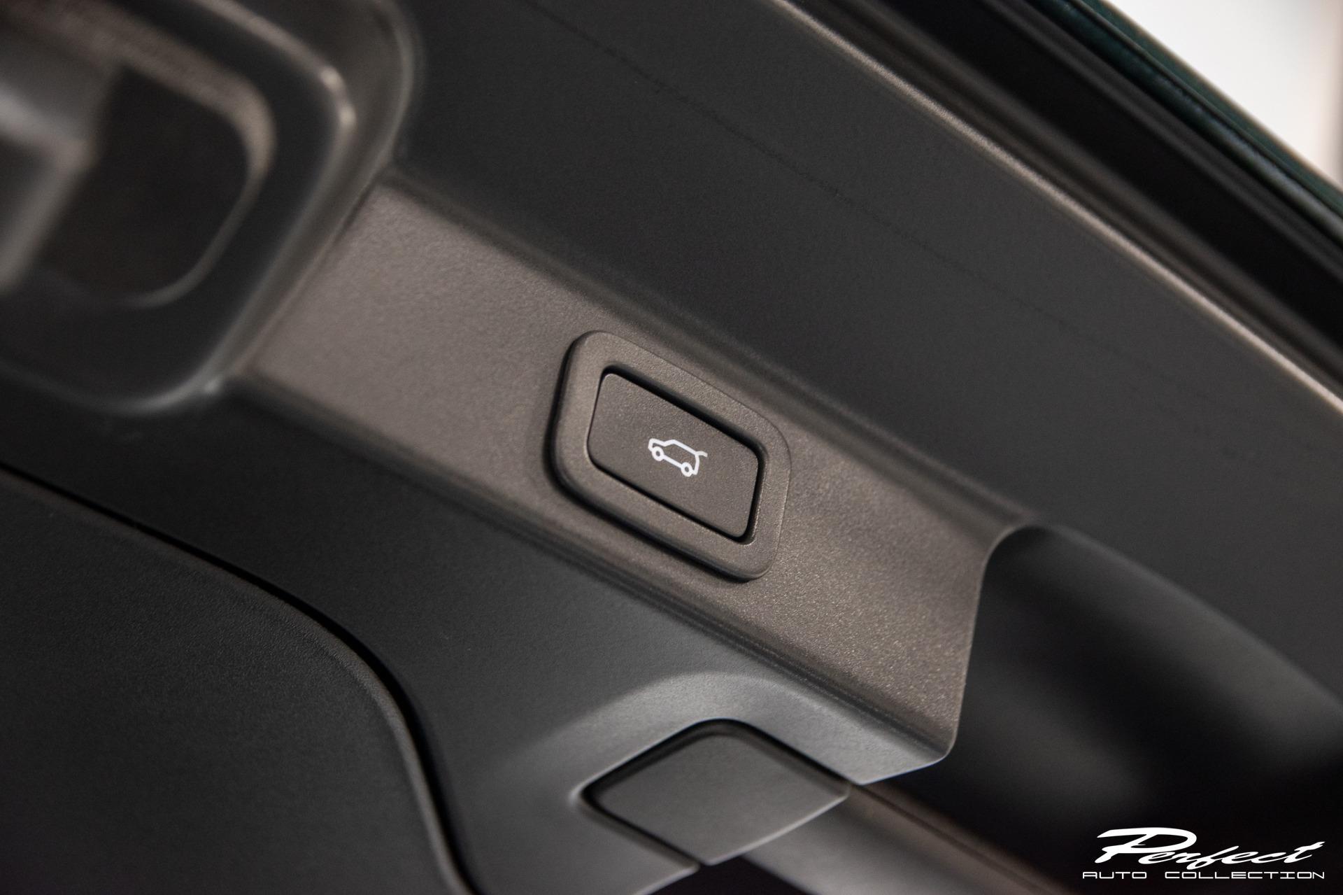 Used 2018 Jaguar F PACE S
