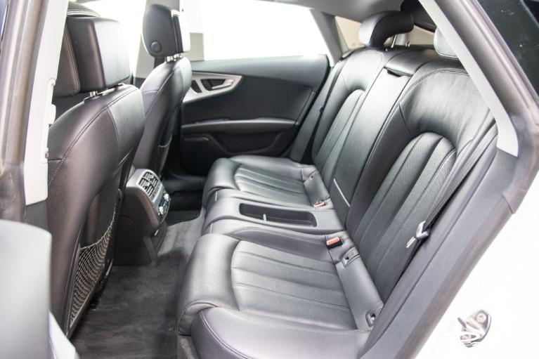Used 2012 Audi A7 30T quattro Prestige