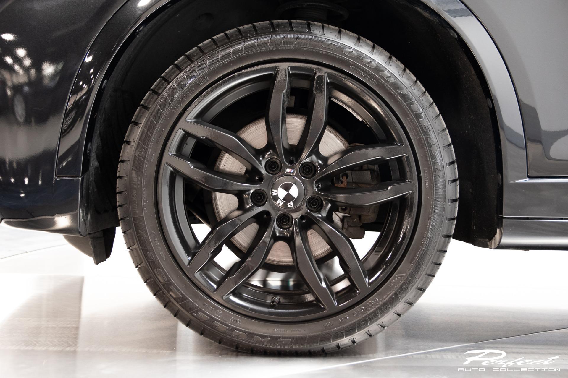 Used 2016 BMW X4 xDrive35i