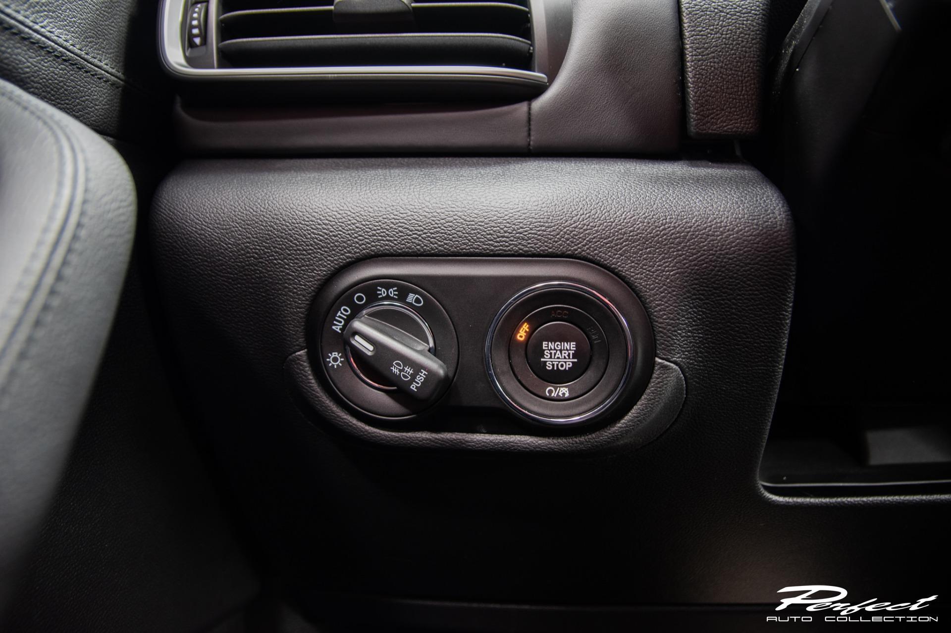 Used 2020 Maserati Levante S