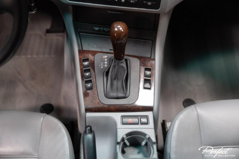 Used 2002 BMW 3 Series 330Ci