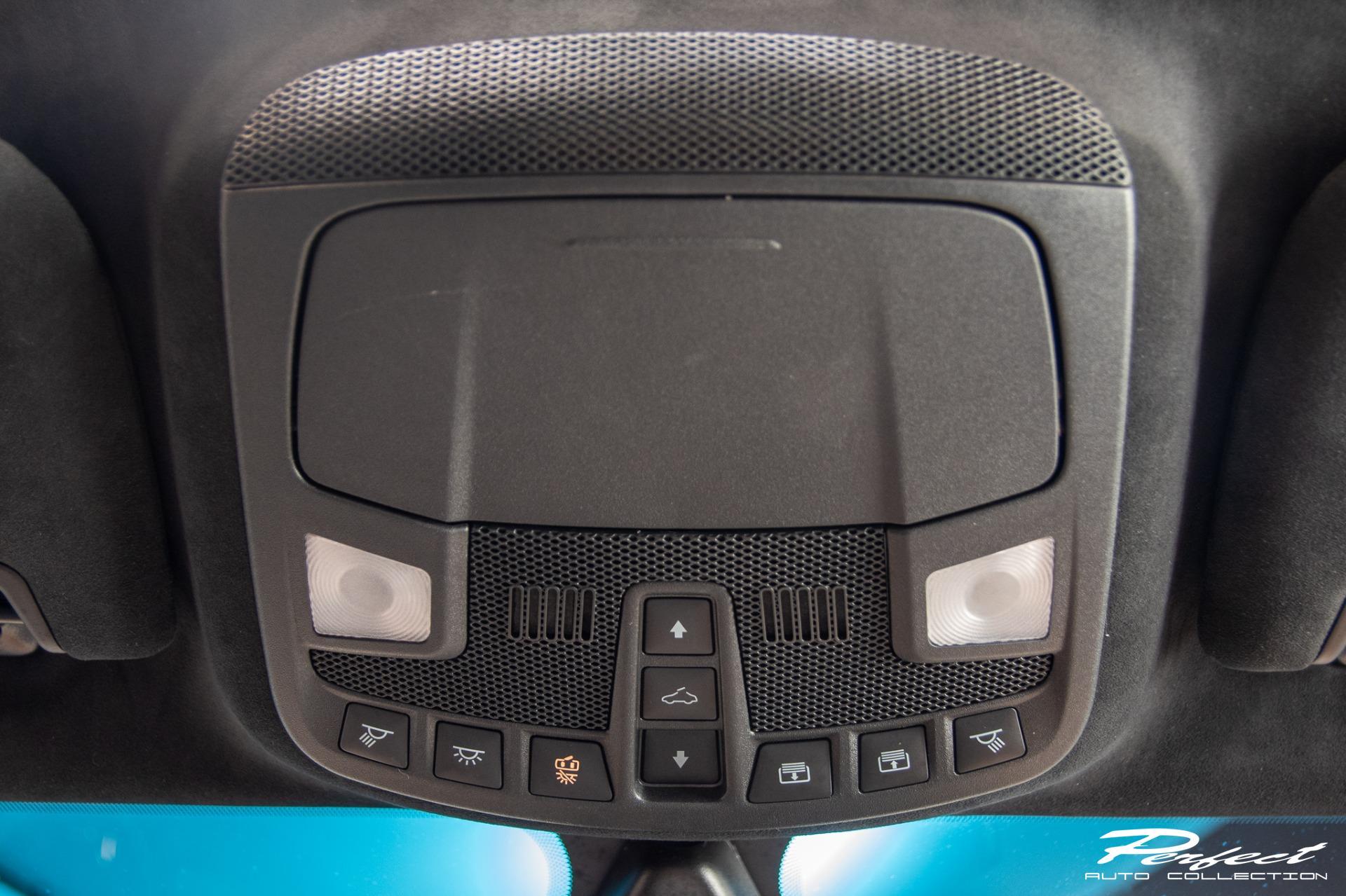 Used 2017 Lincoln MKZ Black Label