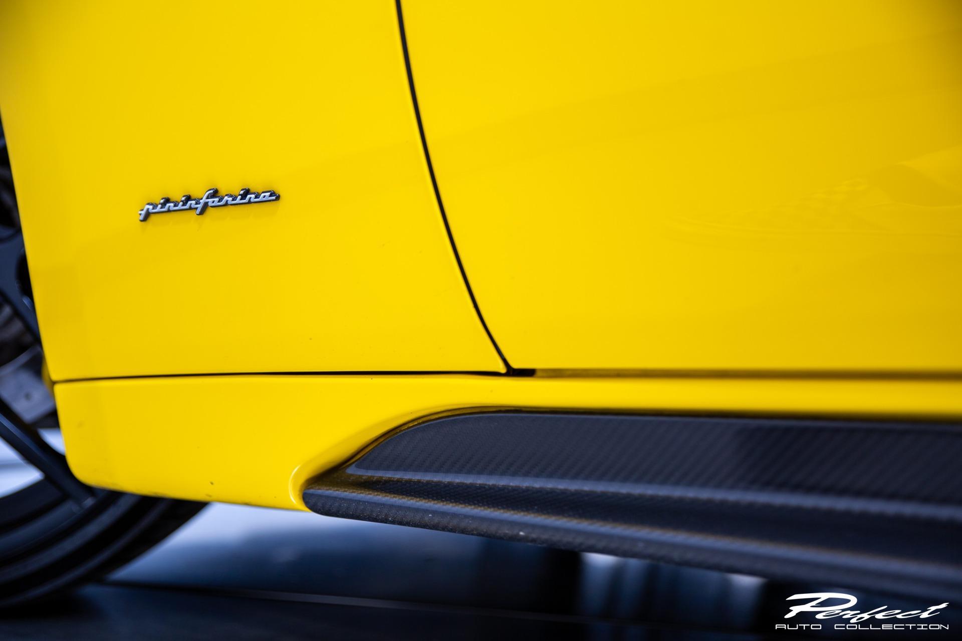Used 2013 Maserati GranTurismo MC Package
