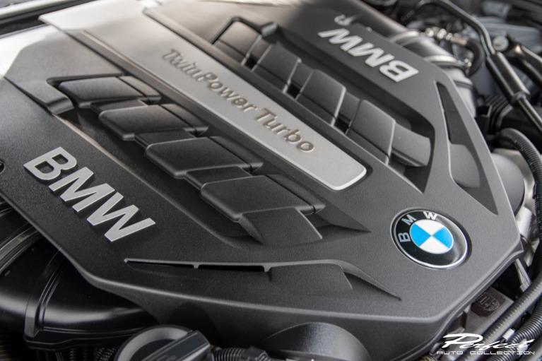 Used 2016 BMW 6 Series 650i xDrive Gran Coupe