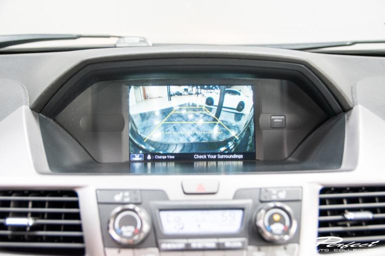 Used 2015 Honda Odyssey EX L