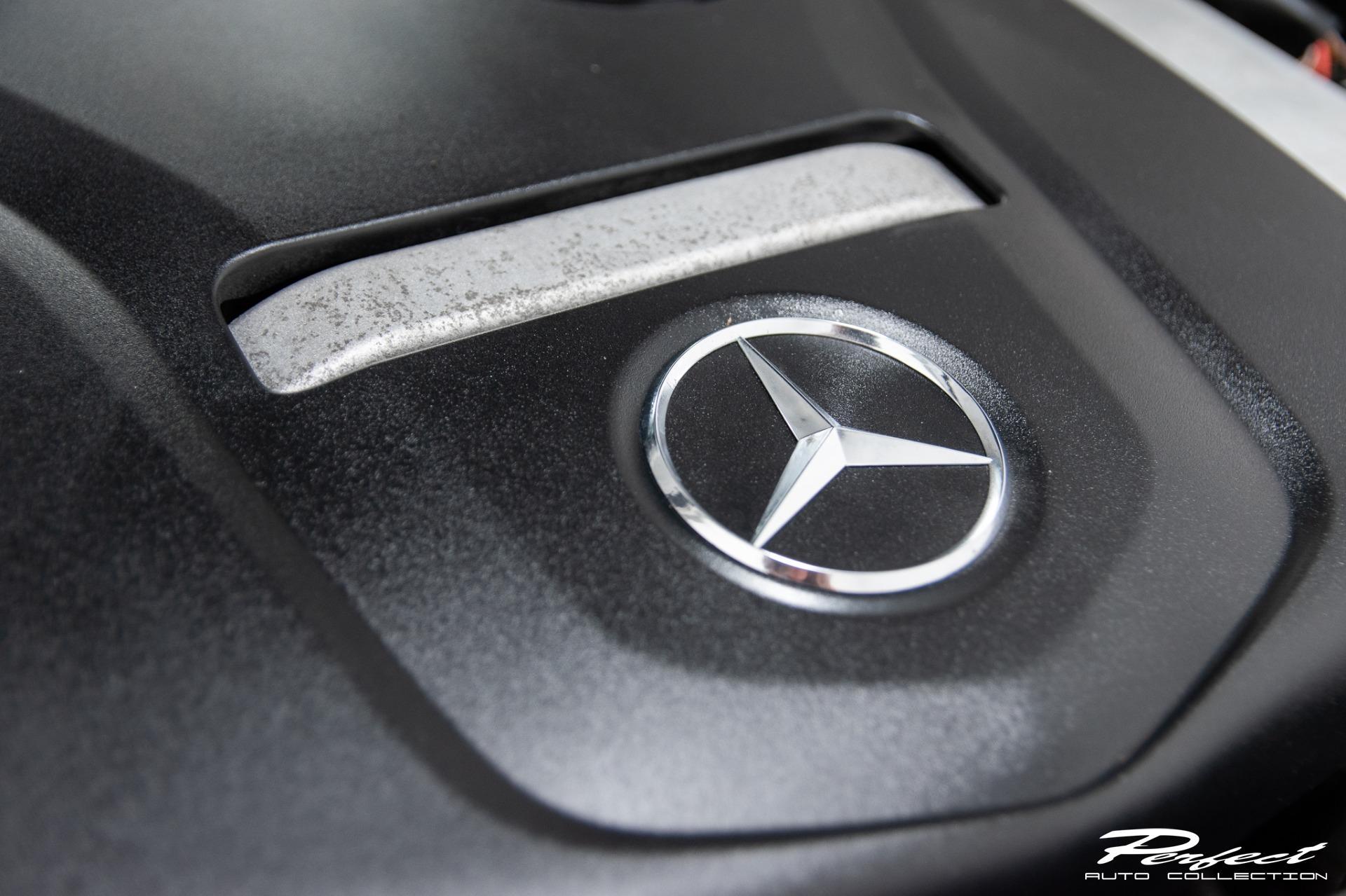 Used 2016 Mercedes Benz C Class C 300