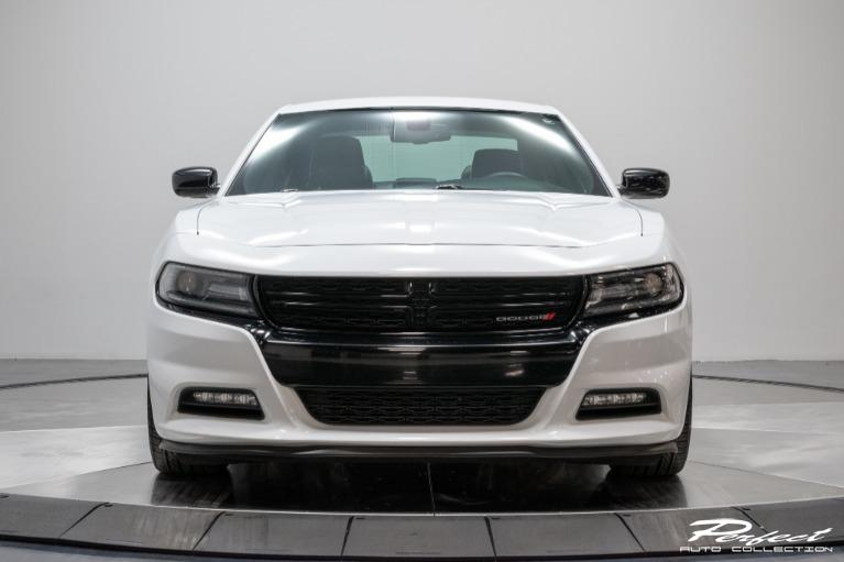 Used 2016 Dodge Charger RT Leather Interior