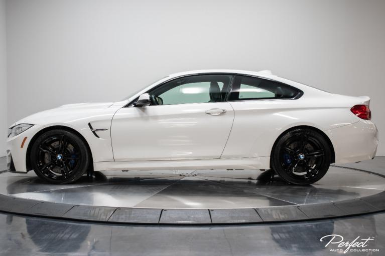 Used 2015 BMW M4 Base