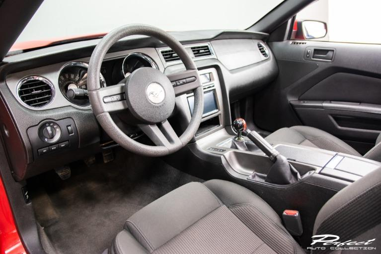 Used 2011 Ford Mustang GT