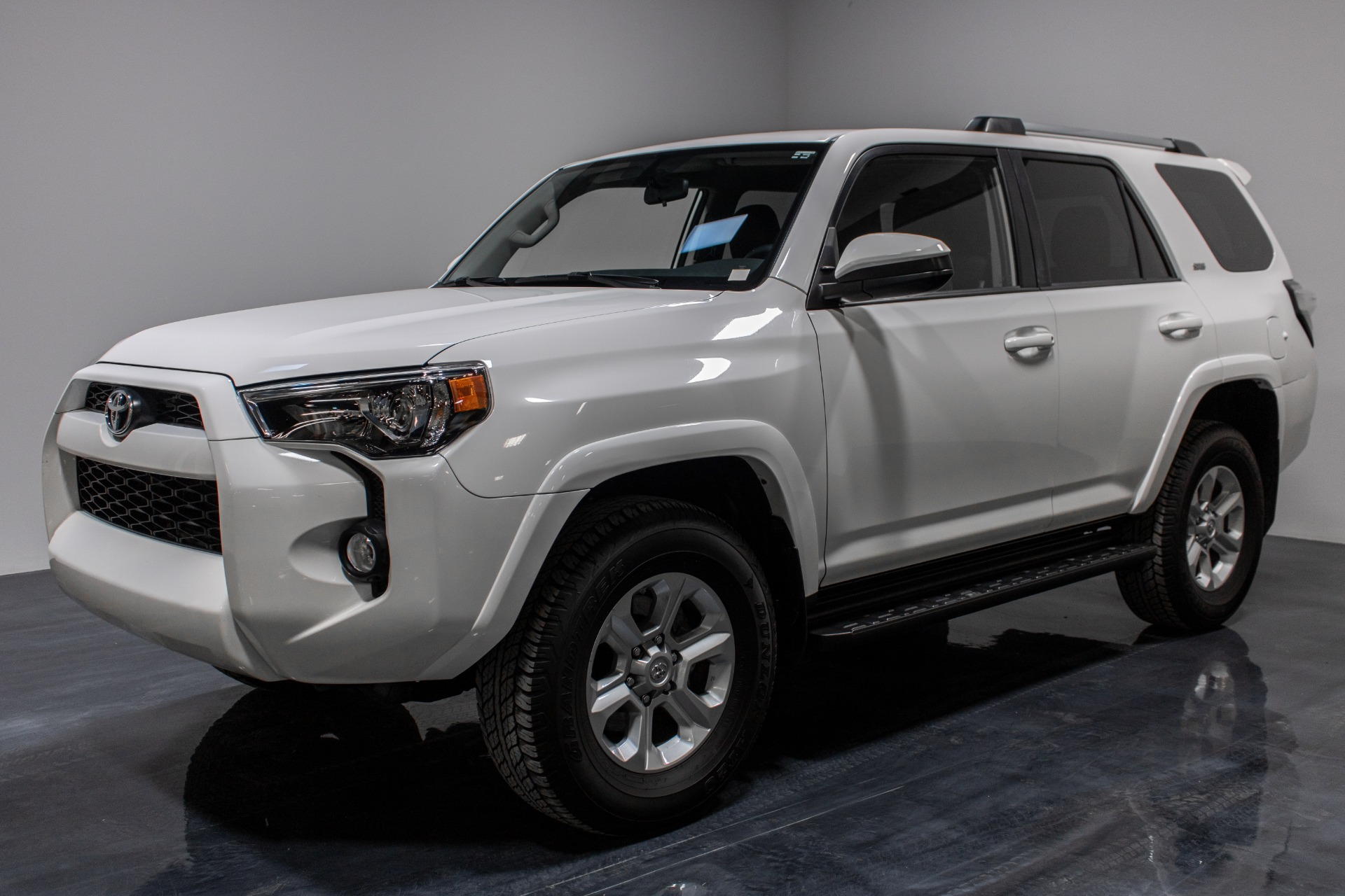 Used 2019 Toyota 4Runner SR5 Premium Sport Utility 4D for sale Sold at Perfect Auto Collection in Akron OH 44310 1