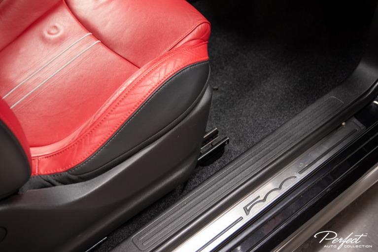 Used 2013 FIAT 500 Abarth