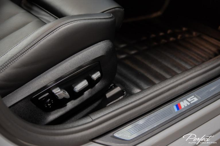 Used 2019 BMW M5 Competition