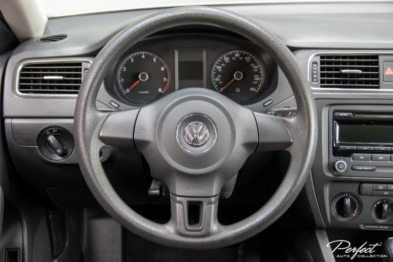 Used 2013 Volkswagen Jetta S