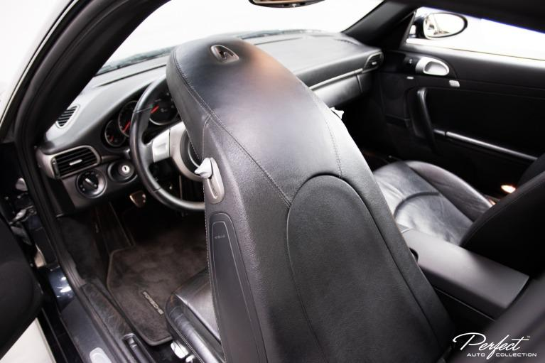 Used 2006 Porsche 911 Carrera 4