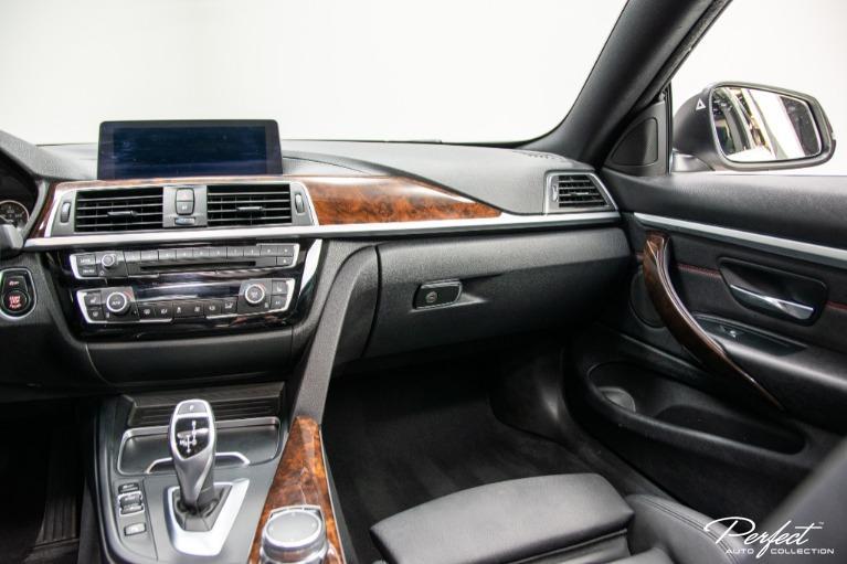 Used 2018 BMW 4 Series 430i xDrive