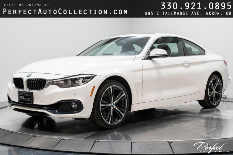 Used 2018 BMW 4 Series 430i xDrive