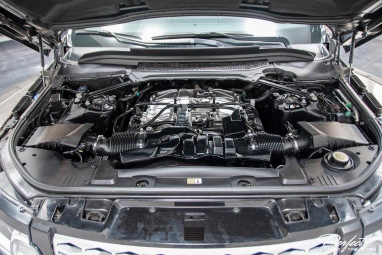2015 Land Rover Range Rover Sport Sport Superchared