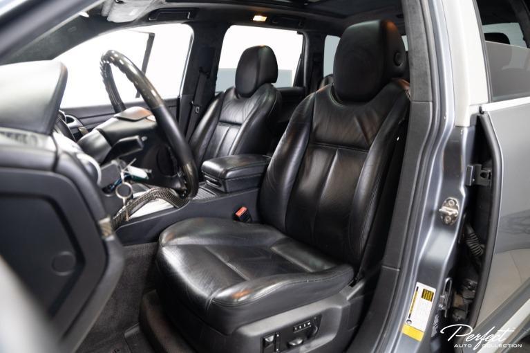 Used 2006 Porsche Cayenne Turbo