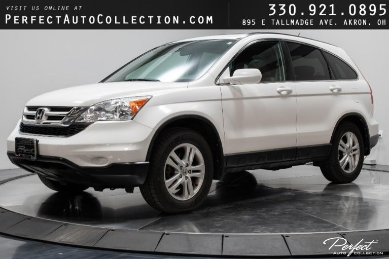 Used 2010 Honda CR V