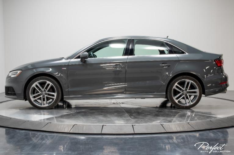 Used 2017 Audi A3 20T quattro Premium Plus