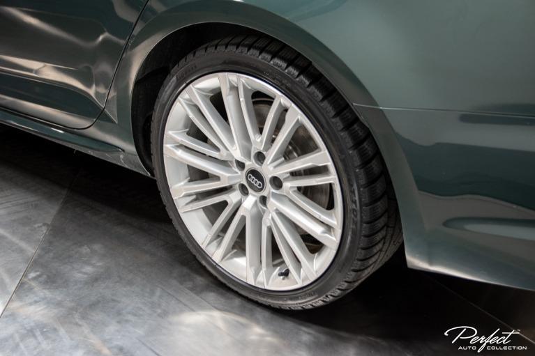Used 2017 Audi A4 20T quattro Prestige