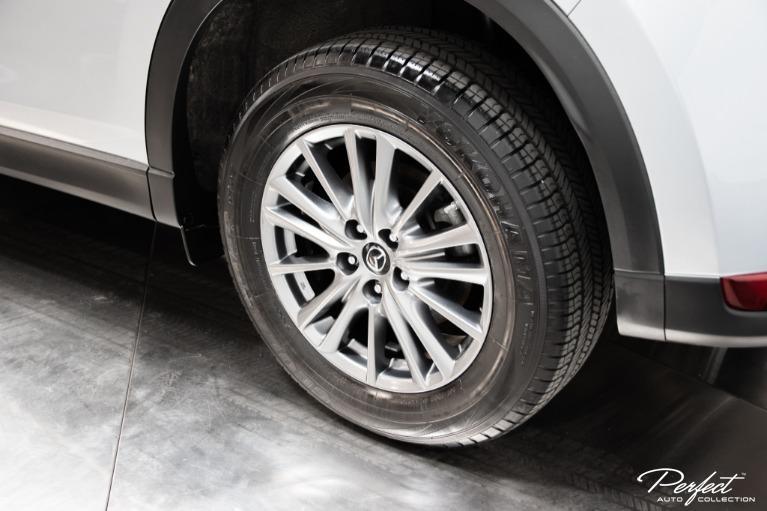 Used 2020 Mazda CX 5 Touring