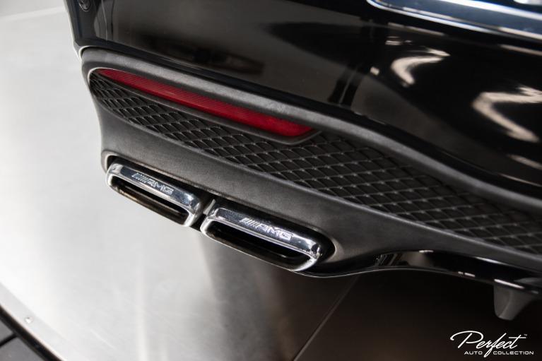 Used 2017 Mercedes Benz GLE AMG GLE 63