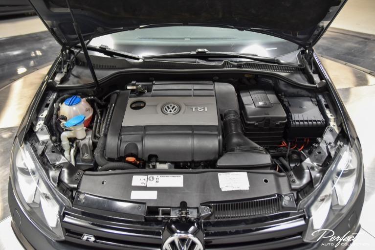 Used 2013 Volkswagen Golf R Base