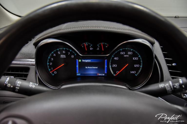 Used 2014 Chevrolet Impala LT