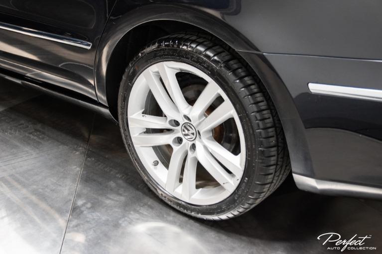 Used 2013 Volkswagen CC Lux PZEV