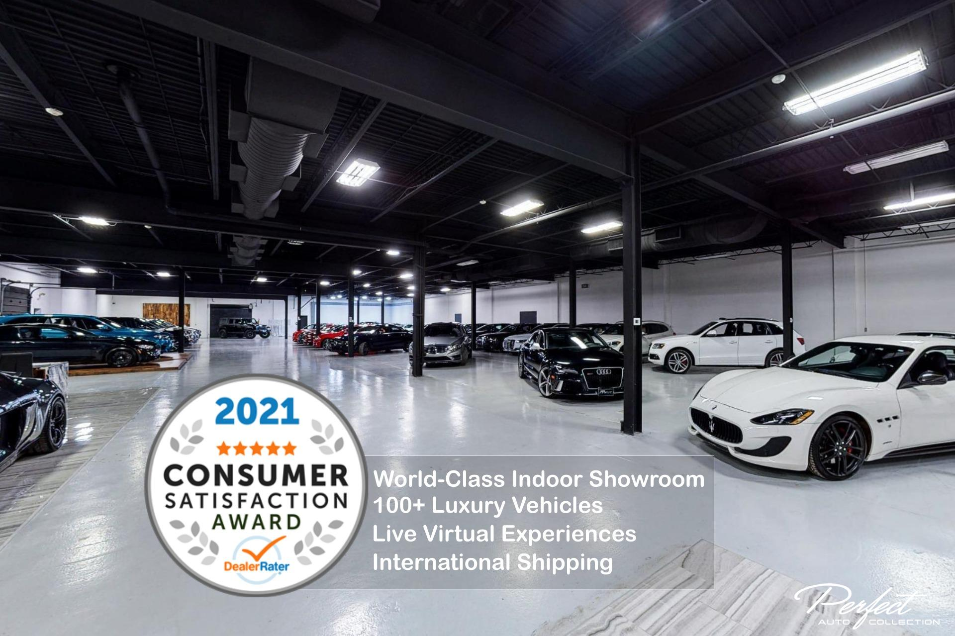 Used 2015 Mercedes-Benz S-Class S 65 AMG for sale $84,995 at Perfect Auto Collection in Akron OH 44310 3