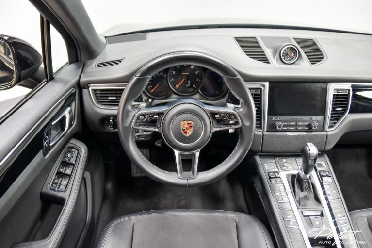 Used 2017 Porsche Macan