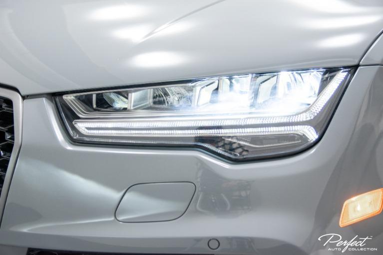 Used 2016 Audi RS 7 quattro performance Prestige