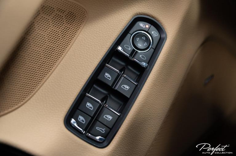 Used 2016 Porsche Panamera AWD 4 Edition