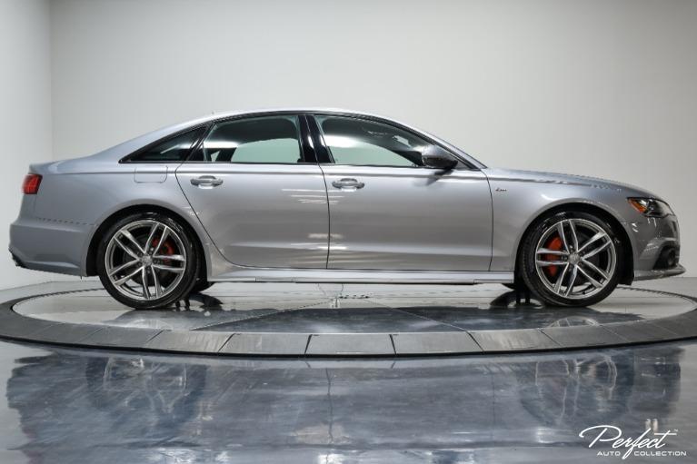 Used 2017 Audi A6 30T quattro Prestige