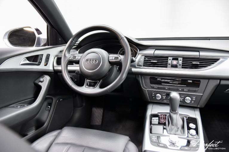 Used 2017 Audi A6 30T quattro Prestige Technik