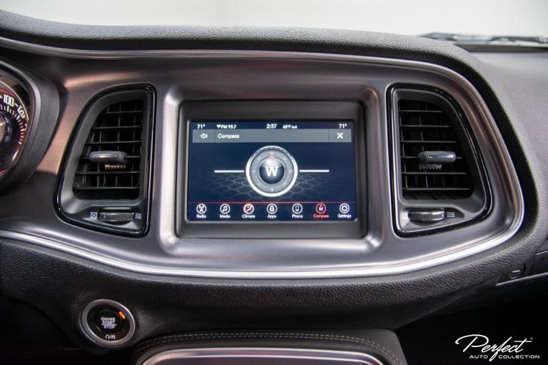 Used 2020 Dodge Challenger SXT