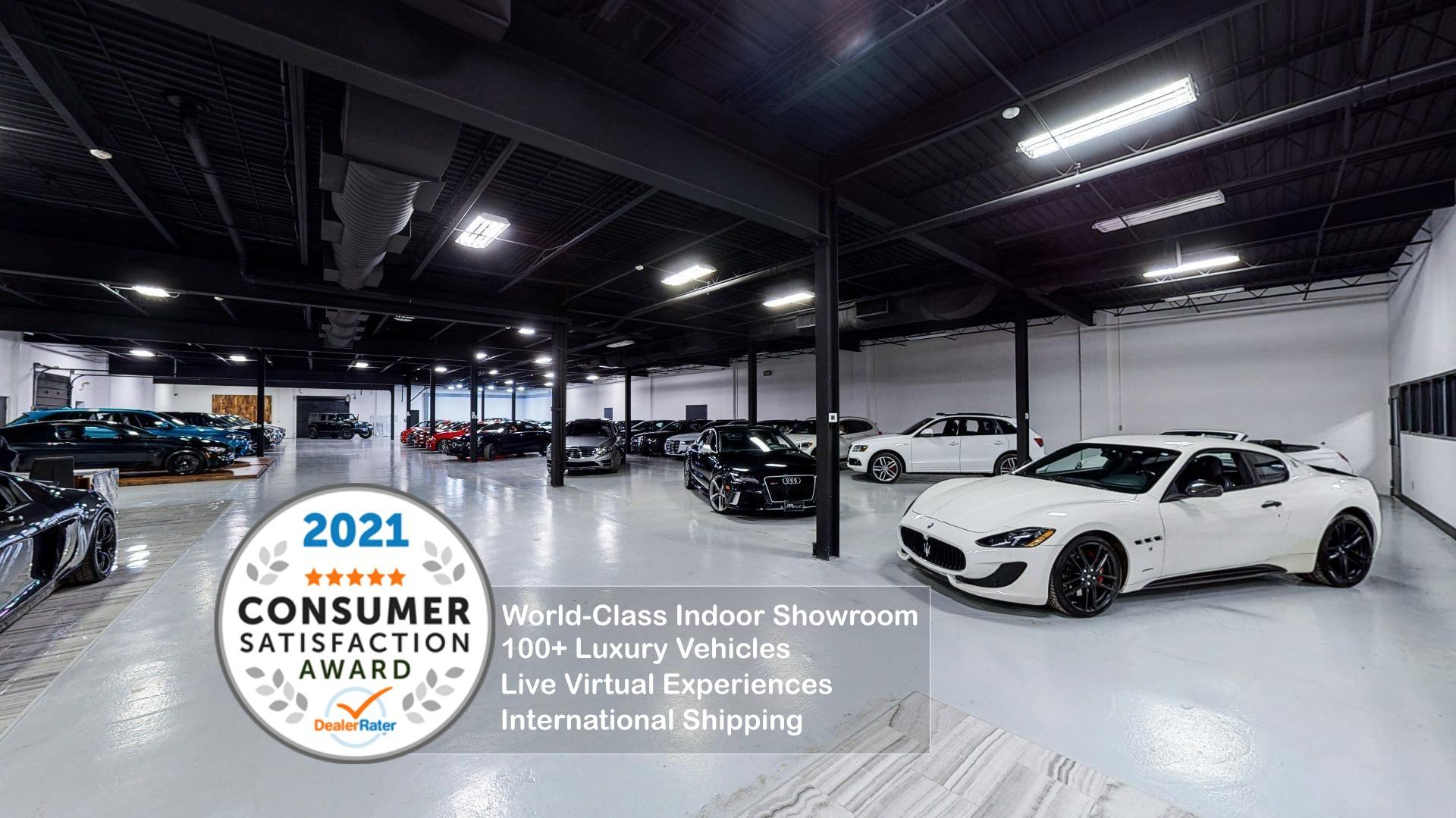 Used 2017 Maserati Ghibli S Q4 for sale $39,995 at Perfect Auto Collection in Akron OH 44310 3