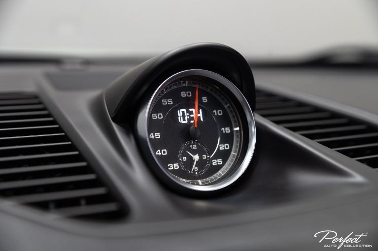 Used 2017 Porsche 911 Carrera S Endurance Racing Edition