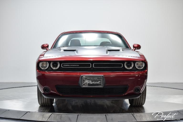 Used 2019 Dodge Challenger SXT