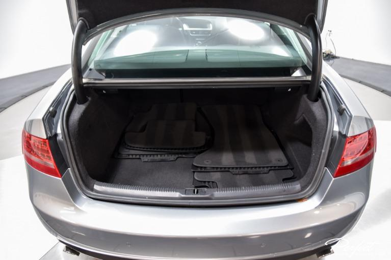 Used 2010 Audi A5 32 quattro Premium Plus