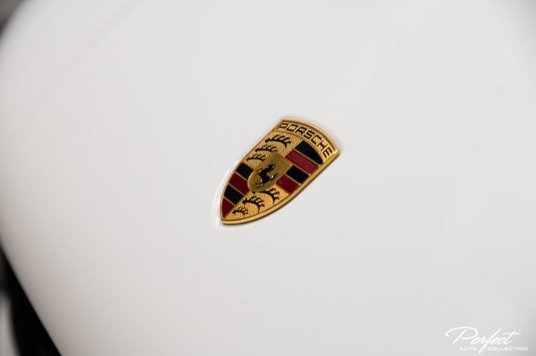 Used 2017 Porsche Macan S
