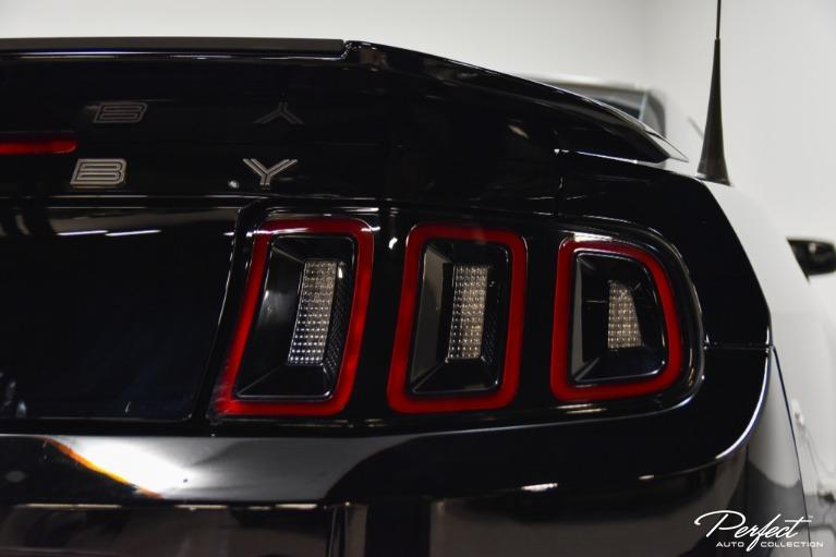 Used 2013 Ford Shelby GT500