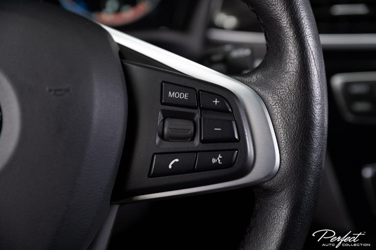 Used 2017 BMW X1 xDrive28i