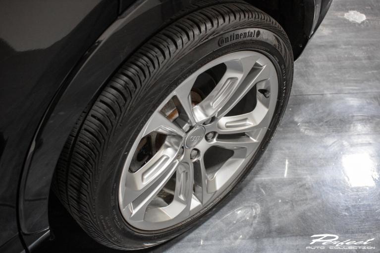 Used 2016 Audi Q3 Premium Plus Sport Utility 4D